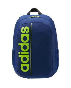 Adidas Night Blue Coloured Backpack