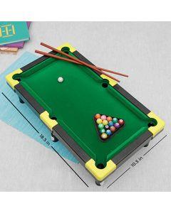 Indoor Pool Game