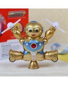 Dazzle Dance Robot