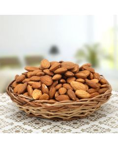 Good Quality Almonds