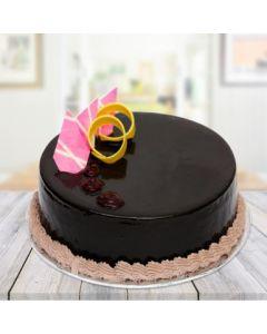 Special Choco Velvet Cake