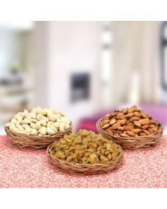 Dry Fruits Gift Combo