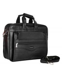 Synthetic Leather Executive Office Bag