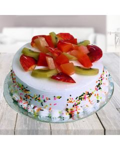 Savory Fruit Cake
