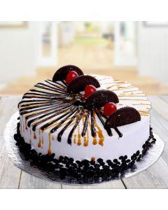 Special Oreo Cake Delight