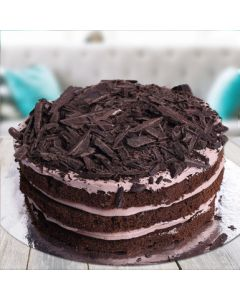 The Chocolate Affair Cake