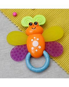 Buy Butterfly Rattle for Infants