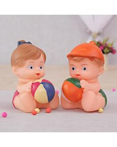 Buy Set of 2 Squeeze Toys For Kids