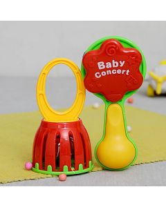 Rattle Set For Babies