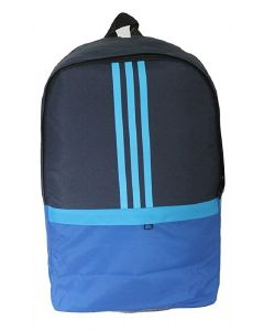 Trendy Adidas Navy Blue Backpack