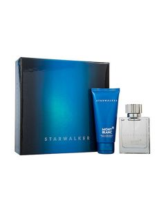 Mont Blanc Spray + After Shave Balm