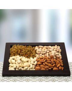 Mix Dry Fruits Tray