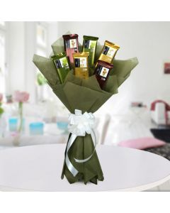 Tempting Bouquet For Temptations Lover