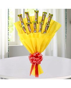 Five Star Chocolate Bouquet