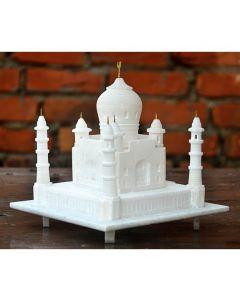 Symbol Of Love Miniature Taj Mahal
