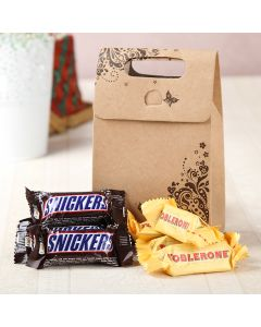 Toblerone & Snicker Chocolate Bars