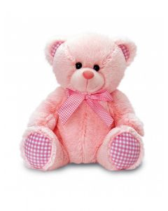 Lovely Pink Teddy