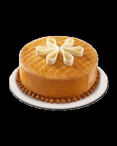 Delicious Caramel cake