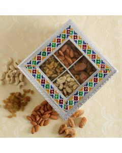 Buy Designer Dry Fruit Box Online