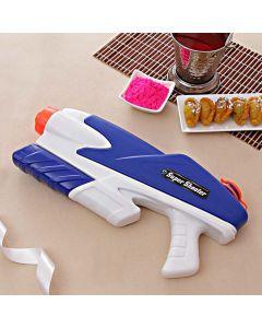 Blue Blaster Toy Water Gun
