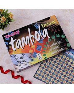 Deluxe Tambola Game