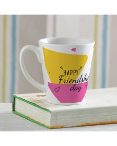 Friendship Day Personalized Mug