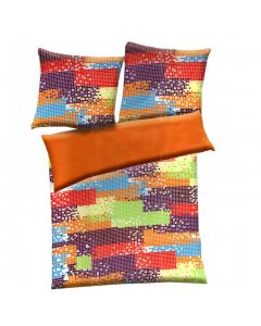 Awesome Printed Double Bed Quilt