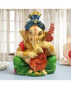 Sitar Ganesha