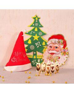 Buy Cheerful Christmas Hamper Online