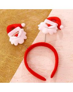 Santa Claus Hairbelt