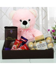 Great Happiness Hamper