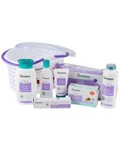 Himalaya Babycare Basket Gift Pack