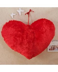 Stuffed Hanging Heart