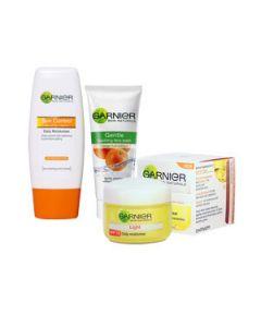 Buy Garnier Daily Skin Combo Online