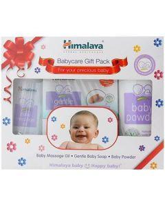 Buy Himalaya Herbal Babycare Gift Pack Online