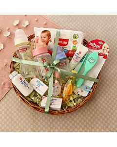 Buy Baby Care Products Online