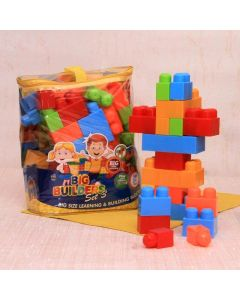 Buy Kids' Building Blocks Online