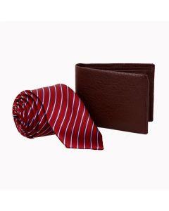 Buy Wallet With Tie Online