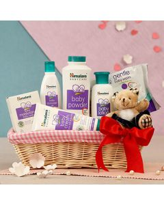 Herbal Baby Care Kit