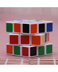 Cube Magic Square