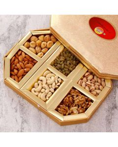 Delicious Mix Dry Fruits Pack