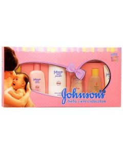 Buy Jhonson's Babycare Luxury Collection Online