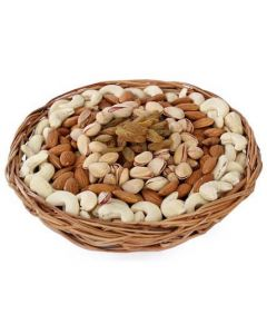 Half KG Mix Dry Fruits