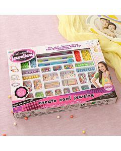 Fashion Jewellery Kit For Girls