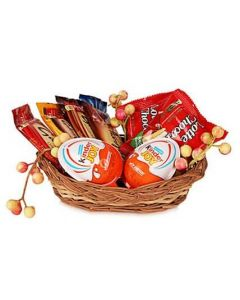Li'l Crunchy Chocolate Hamper