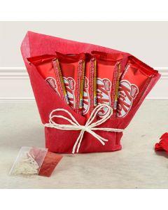 Bhaidooj Chocolate Combo