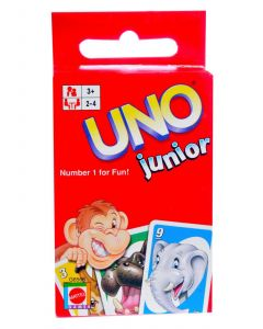 Buy UNO Junior Card Online