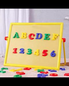 Alpha Numero Board For Kids