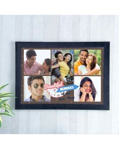 Beautiful Story with Photo Frame A3