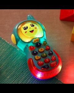 Blue Color Smartphone for Kids